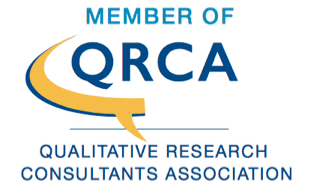 Qualitative Research Consultants Association Logo