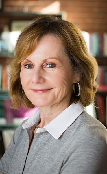 Carolyn Marconi headshot
