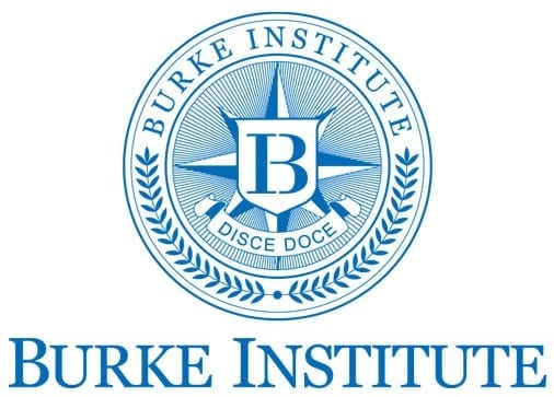 Burke Institute Logo